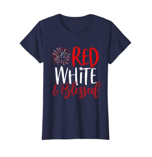100+ Patriotic T-shirts for Men, Women, and Kids + 35 Mesmerizing T-shirt Designs 2021 - t 89