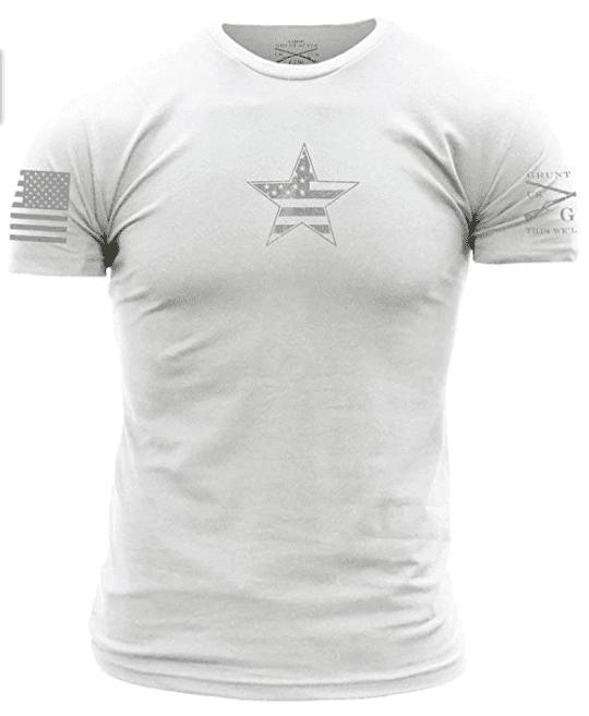 100+ Patriotic T-shirts for Men, Women, and Kids + 35 Mesmerizing T-shirt Designs 2021 - t 9 1