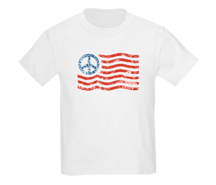 100+ Patriotic T-shirts for Men, Women, and Kids + 35 Mesmerizing T-shirt Designs 2021 - t 92