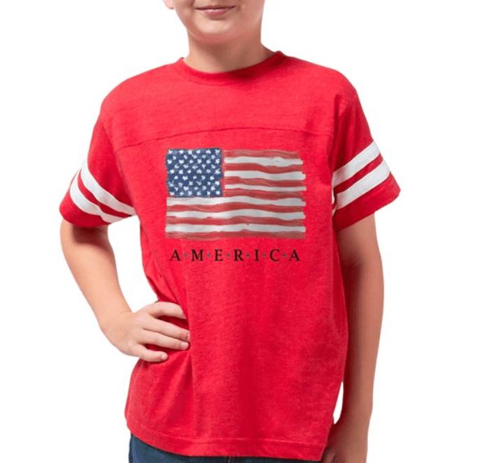 100+ Patriotic T-shirts for Men, Women, and Kids + 35 Mesmerizing T-shirt Designs 2021 - t 93