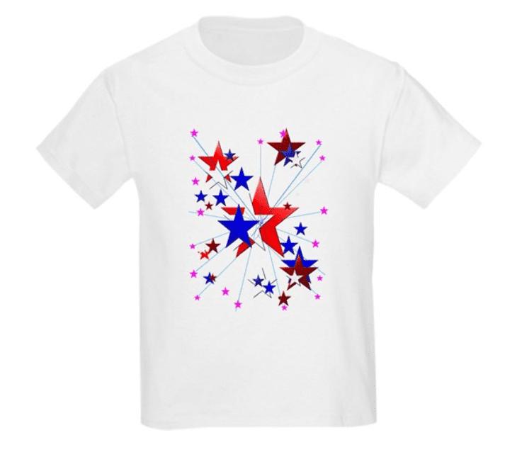 100+ Patriotic T-shirts for Men, Women, and Kids + 35 Mesmerizing T-shirt Designs 2021 - t 94