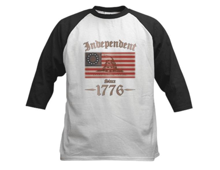100+ Patriotic T-shirts for Men, Women, and Kids + 35 Mesmerizing T-shirt Designs 2021 - t 98