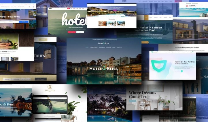 Examples Best Wordpress Hotel Themes.