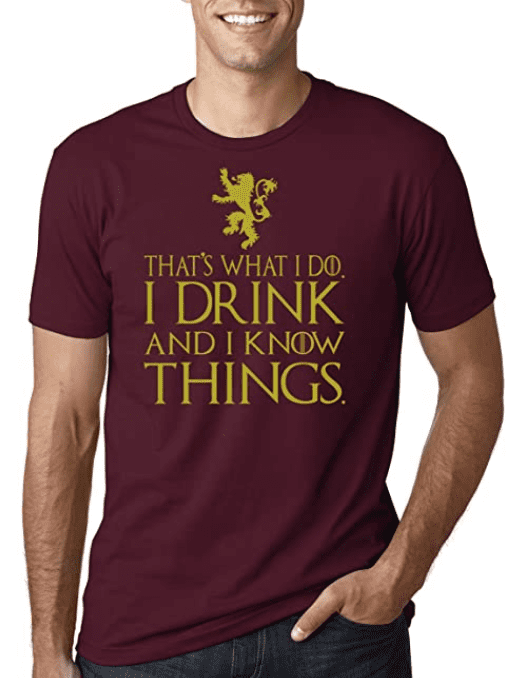 100+ Cool T-shirts For Everyone in 2021 and 30 Best T-shirt Designs For Making Unique Tees - cool t shirt 87