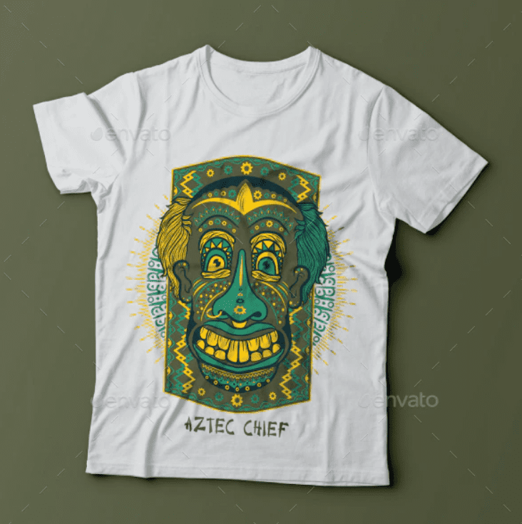100+ Cool T-shirts For Everyone in 2021 and 30 Best T-shirt Designs For Making Unique Tees - cool t shirt design 12