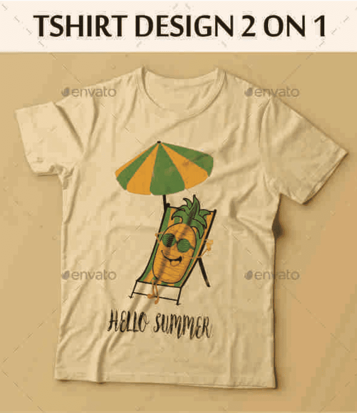 100+ Cool T-shirts For Everyone in 2021 and 30 Best T-shirt Designs For Making Unique Tees - cool t shirt design 13