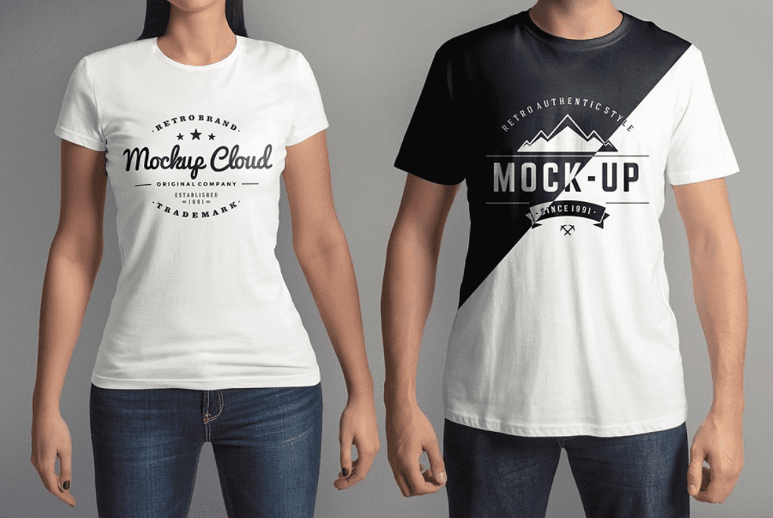 100+ Cool T-shirts For Everyone in 2021 and 30 Best T-shirt Designs For Making Unique Tees - cool t shirt design 7