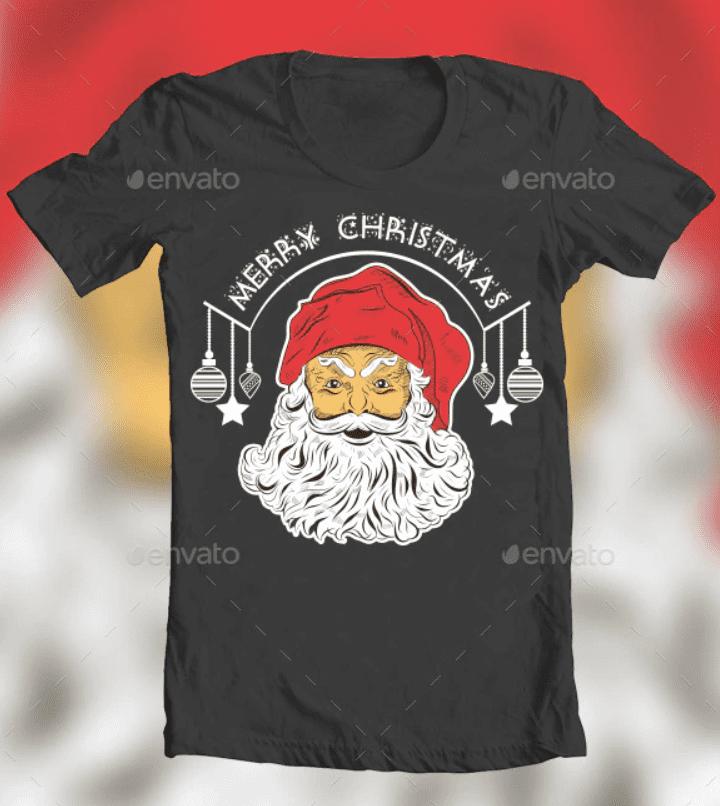 Christmas T-Shirt.