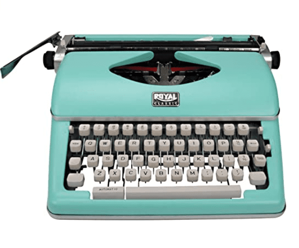 55+ Gifts for Writers in 2021 - Wow Your Favourite Wordsmith - gift 1