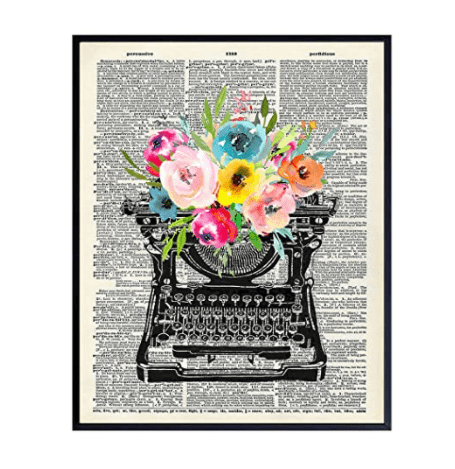 55+ Gifts for Writers in 2021 - Wow Your Favourite Wordsmith - gift 11