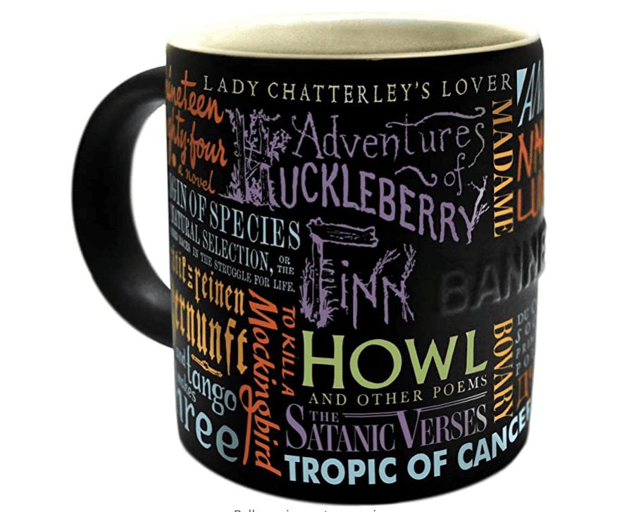 55+ Gifts for Writers in 2021 - Wow Your Favourite Wordsmith - gift 15