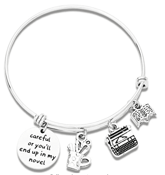 55+ Gifts for Writers in 2021 - Wow Your Favourite Wordsmith - gift 6