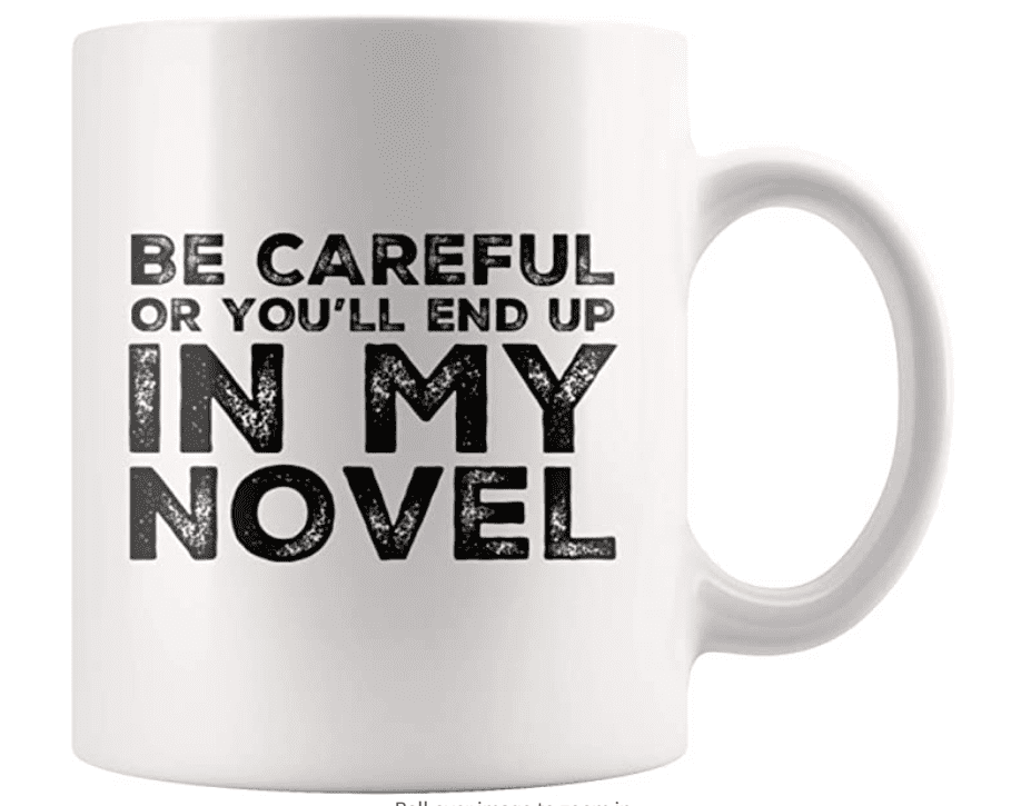 55+ Gifts for Writers in 2021 - Wow Your Favourite Wordsmith - gift 7