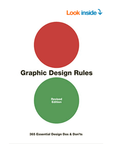 Learning Graphic Design For Beginners: 45+ Free and Premium Ebooks for Graphic Designers 2021 + Checklists - learning graphic gesign for beginners book 10