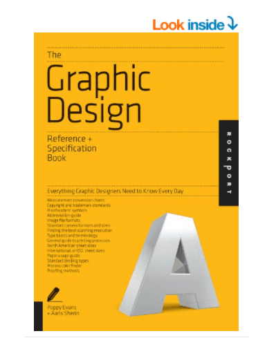 Learning Graphic Design For Beginners: 45+ Free and Premium Ebooks for Graphic Designers 2021 + Checklists - learning graphic gesign for beginners book 4
