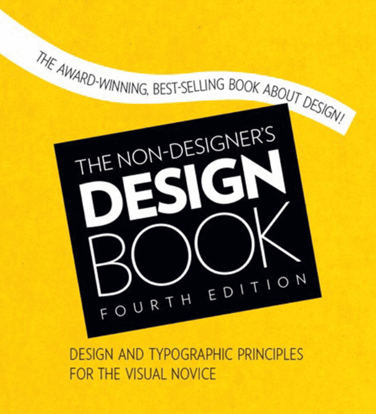 Learning Graphic Design For Beginners: 45+ Free and Premium Ebooks for Graphic Designers 2021 + Checklists - learning graphic gesign for beginners book 8