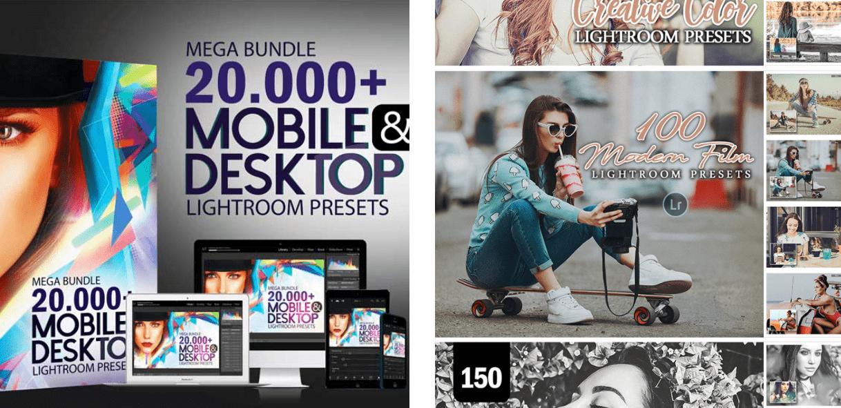 60+ Best Lightroom Mobile Presets 2021 & 30 Shortcodes To Manage Images - preset 7