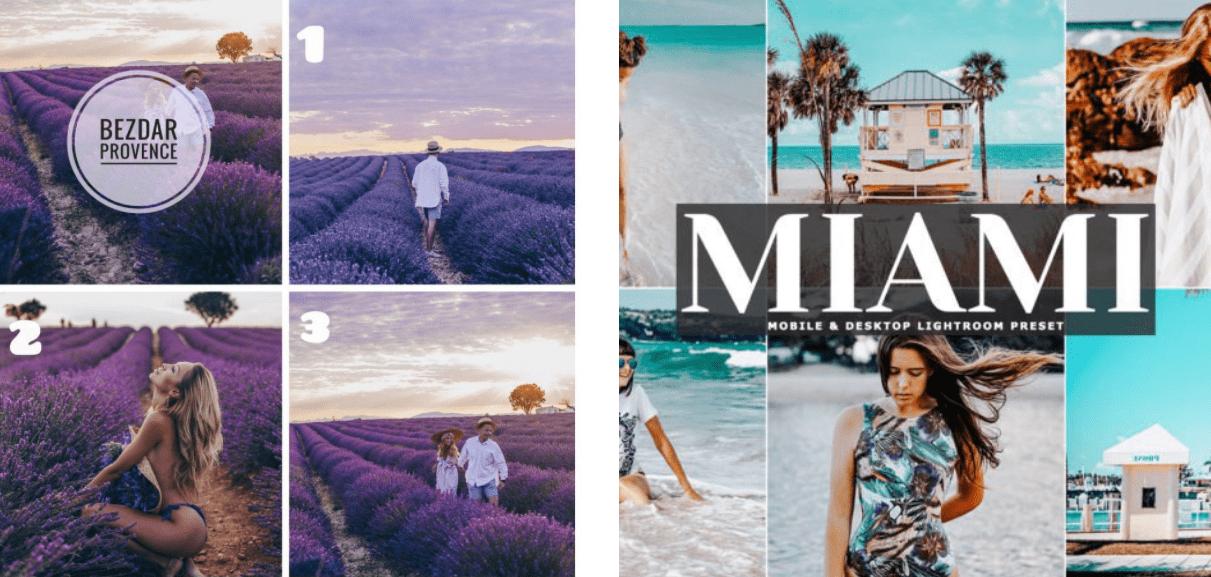 60+ Best Lightroom Mobile Presets 2021 & 30 Shortcodes To Manage Images - preset 8