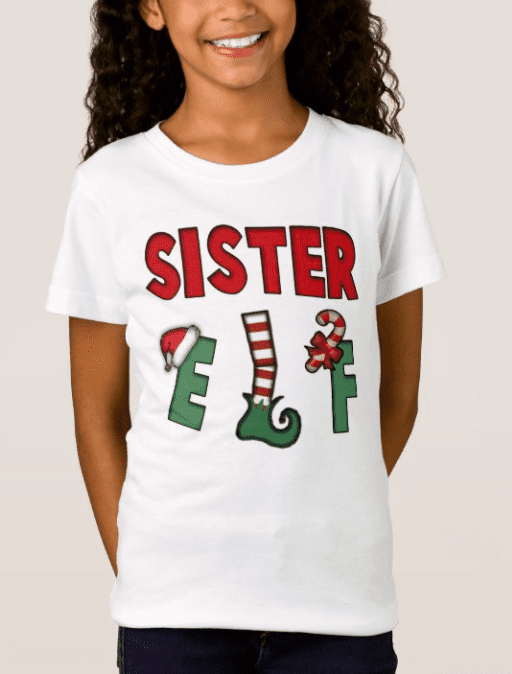 120+ Best Christmas Tees and Breathtaking T-Shirts Designs For This Holiday Season - t 100