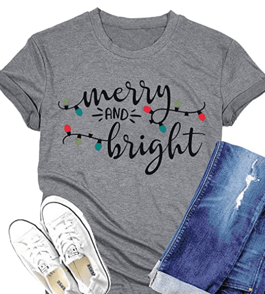 120+ Best Christmas Tees and Breathtaking T-Shirts Designs For This Holiday Season - t 35