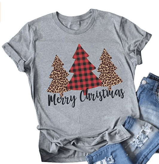 120+ Best Christmas Tees and Breathtaking T-Shirts Designs For This Holiday Season - t 39
