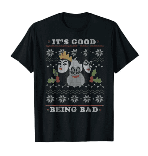 120+ Best Christmas Tees and Breathtaking T-Shirts Designs For This Holiday Season - t 40