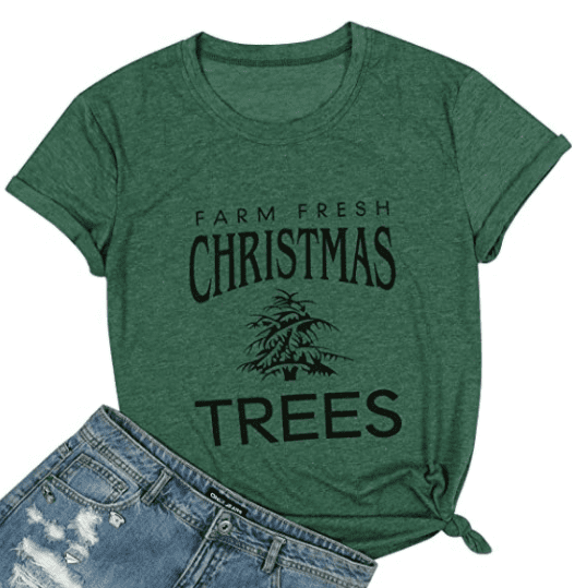 120+ Best Christmas Tees and Breathtaking T-Shirts Designs For This Holiday Season - t 66