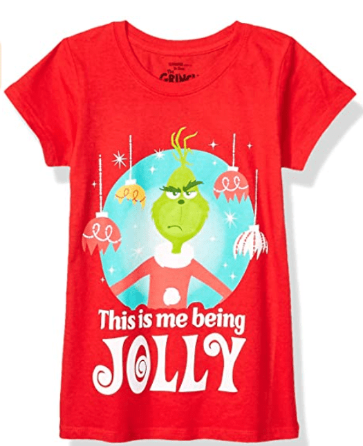 120+ Best Christmas Tees and Breathtaking T-Shirts Designs For This Holiday Season - t 71