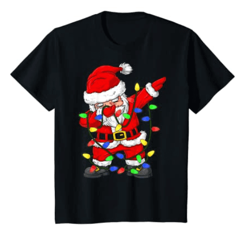 120+ Best Christmas Tees and Breathtaking T-Shirts Designs For This Holiday Season - t 78