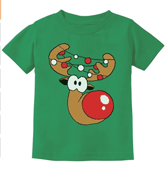 120+ Best Christmas Tees and Breathtaking T-Shirts Designs For This Holiday Season - t 83