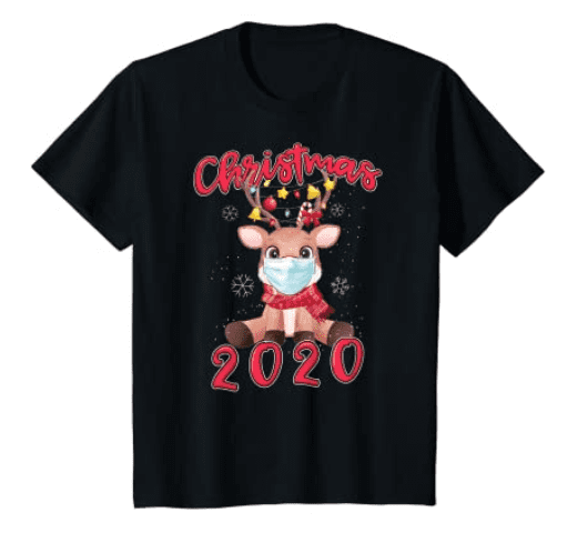 120+ Best Christmas Tees and Breathtaking T-Shirts Designs For This Holiday Season - t 85