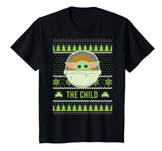 120+ Best Christmas Tees and Breathtaking T-Shirts Designs For This Holiday Season - t 92