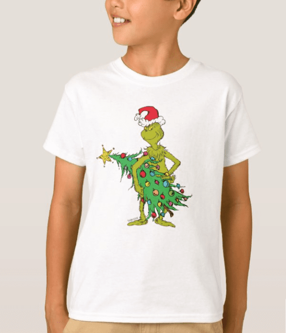 120+ Best Christmas Tees and Breathtaking T-Shirts Designs For This Holiday Season - t 93
