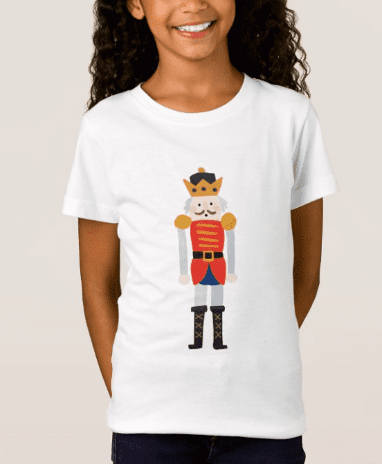 120+ Best Christmas Tees and Breathtaking T-Shirts Designs For This Holiday Season - t 96