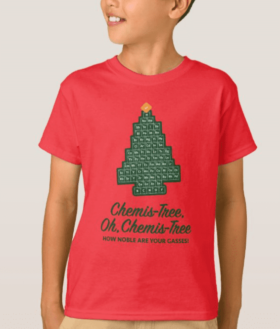 120+ Best Christmas Tees and Breathtaking T-Shirts Designs For This Holiday Season - t 97