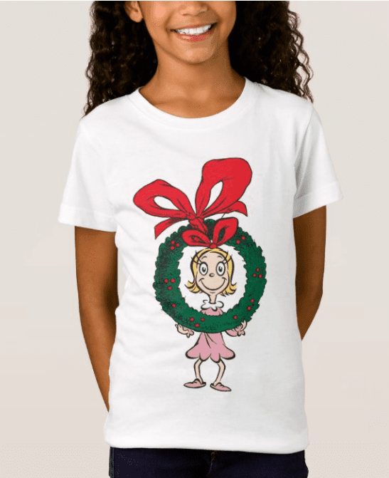120+ Best Christmas Tees and Breathtaking T-Shirts Designs For This Holiday Season - t 98