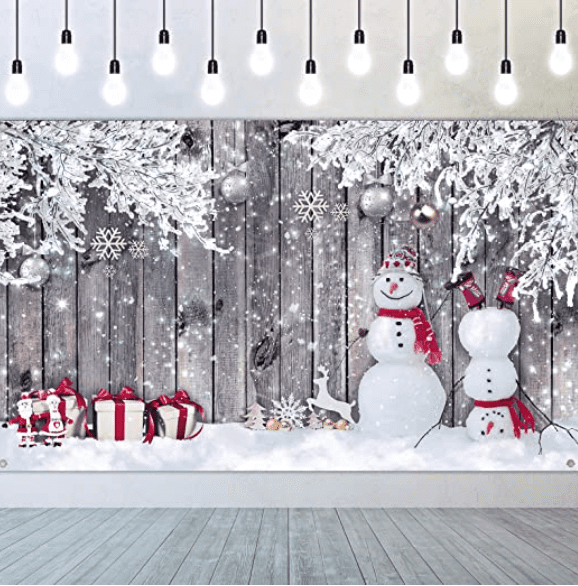 230+ Best Christmas Background Images 2020: Free & Premium - amazon christmas background 21