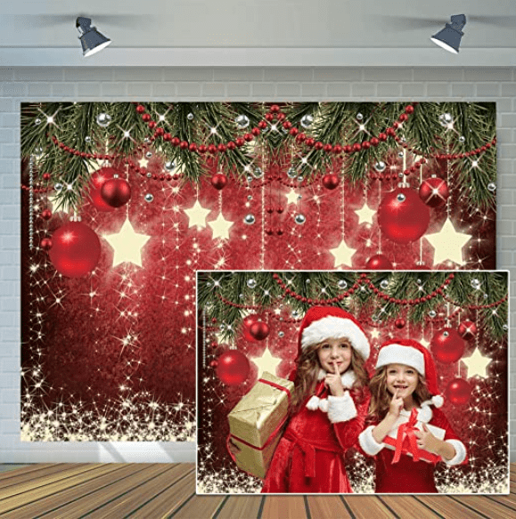 230+ Best Christmas Background Images 2020: Free & Premium - amazon christmas background 24