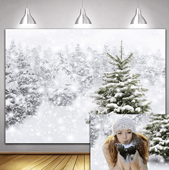 230+ Best Christmas Background Images 2020: Free & Premium - amazon christmas background 25