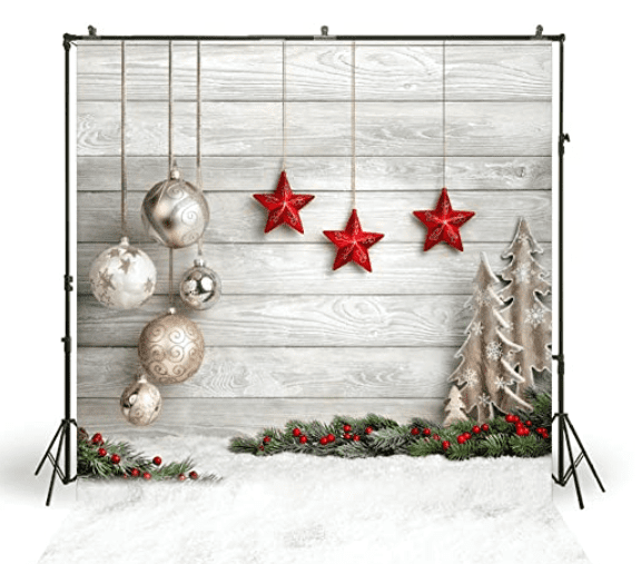230+ Best Christmas Background Images 2020: Free & Premium - amazon christmas background 27