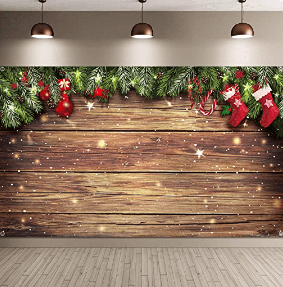 230+ Best Christmas Background Images 2020: Free & Premium - amazon christmas background 28