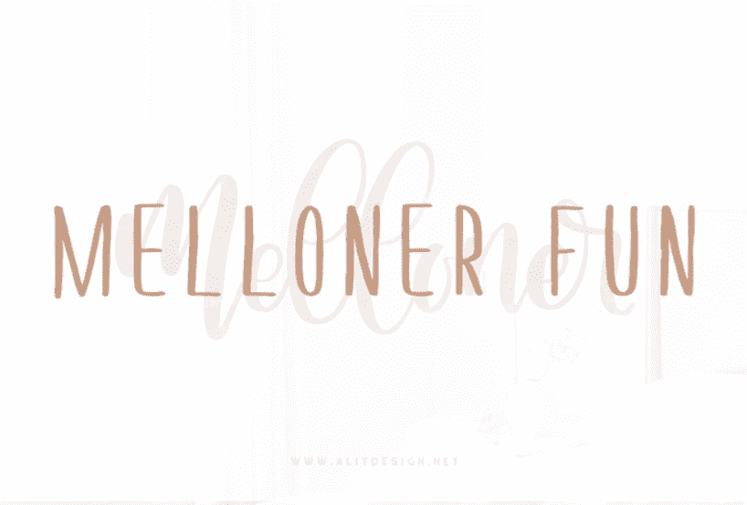 65+ Best Summer & Beach Fonts 2021: Free and Premium Fonts to Make Your Projects Exciting - best beachy font 22