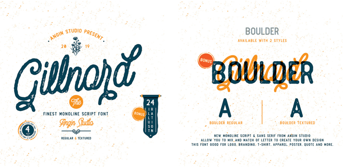 65+ Best Summer & Beach Fonts 2021: Free and Premium Fonts to Make Your Projects Exciting - best beachy font 27
