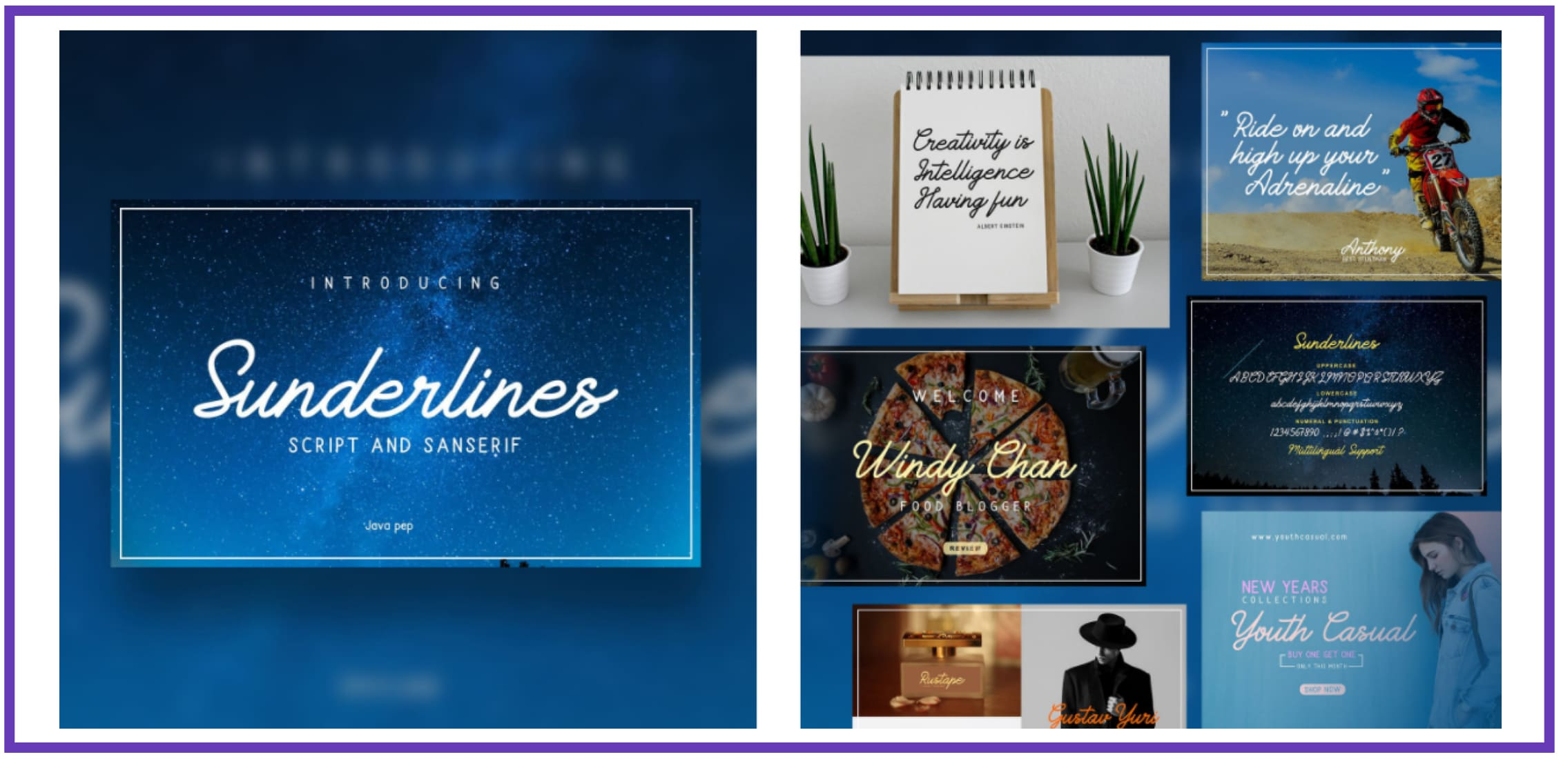 50+ Trendy Whimsical Fonts for Typography 2021 - best whimsical font 12