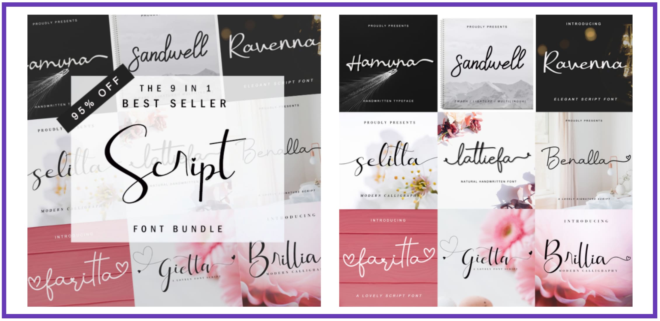 50+ Trendy Whimsical Fonts for Typography 2021 - best whimsical font 13