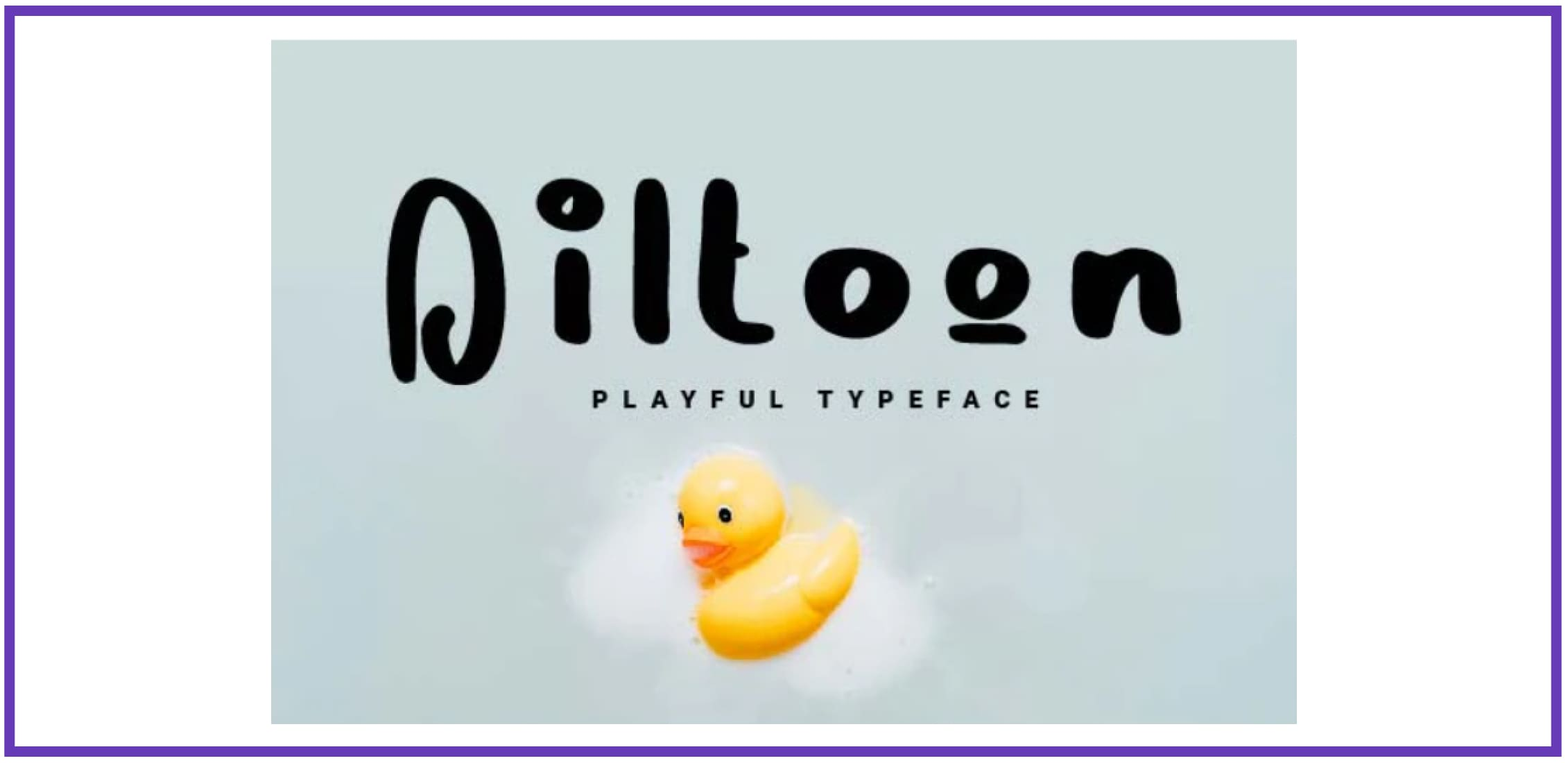 50+ Trendy Whimsical Fonts for Typography 2021 - best whimsical font 22