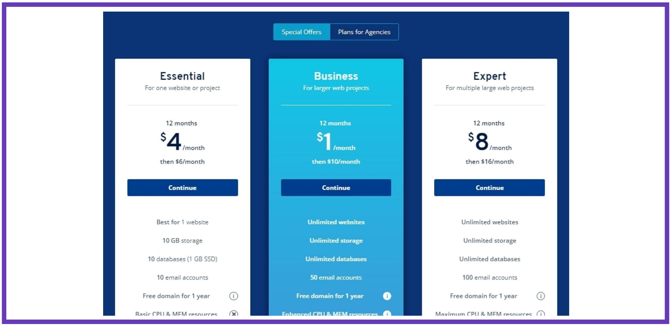 Bluehost Review 2021: Recommended Hosting For WordPress Since 2005 - bluehost review 8
