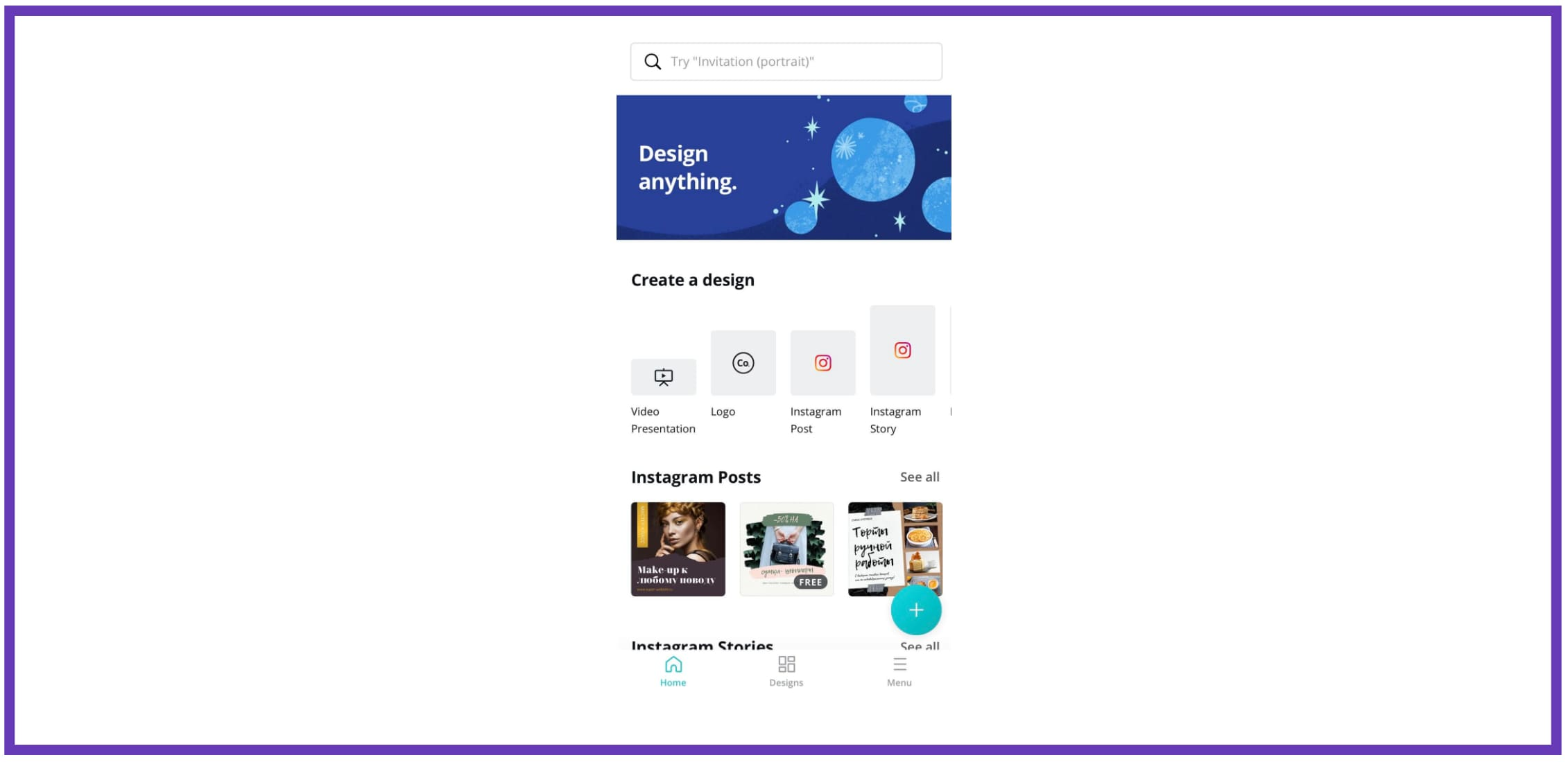 Canva Review 2021: How To Use Canva In App And On PC - canva review 10
