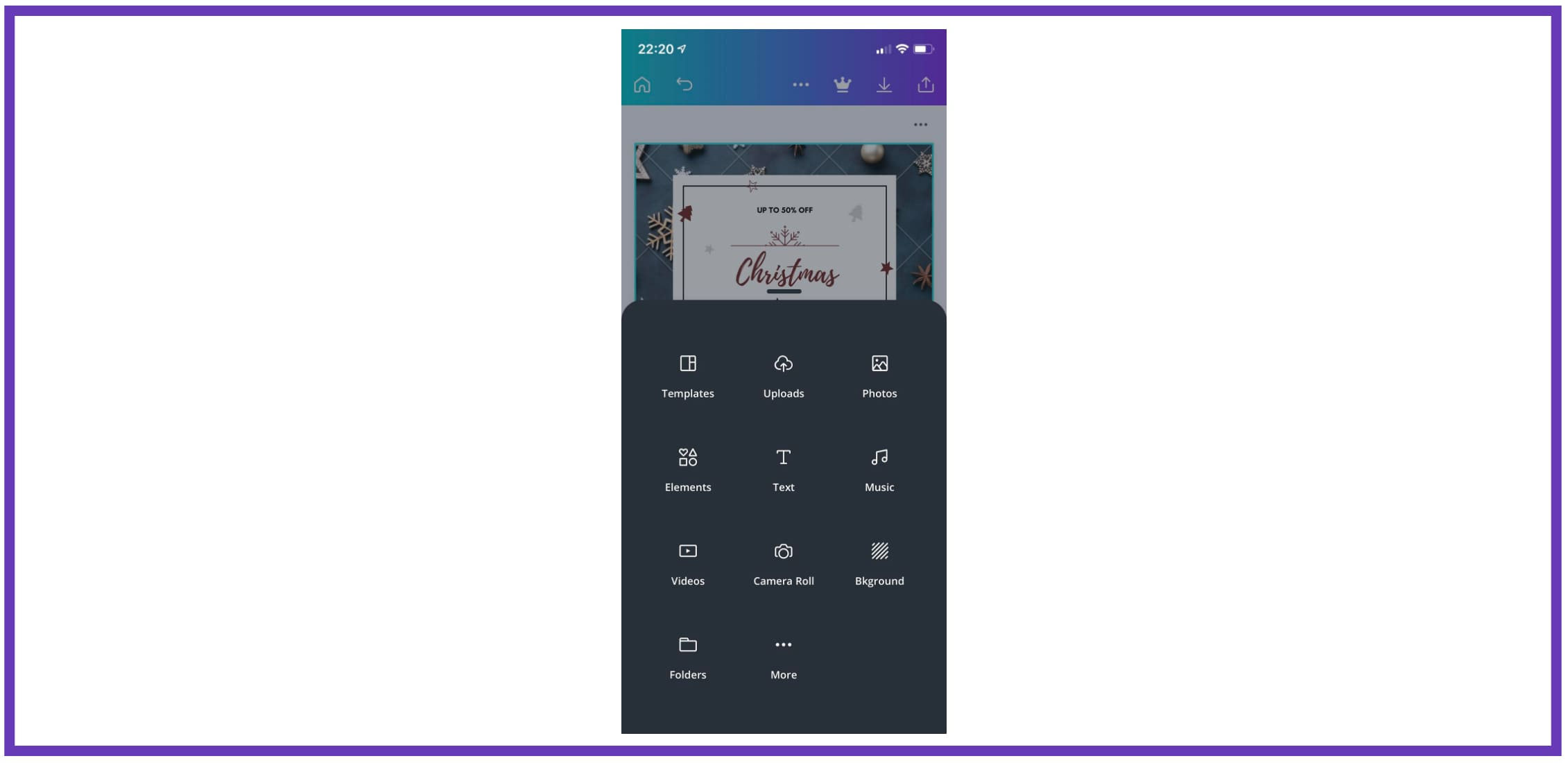 Canva Review 2021: How To Use Canva In App And On PC - canva review 12
