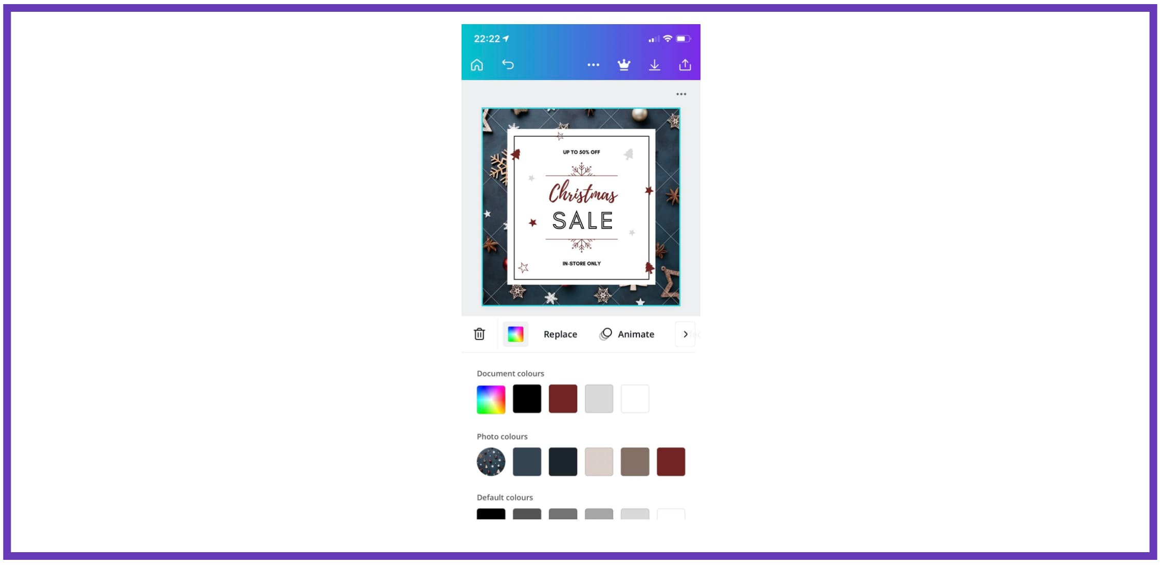 Canva Review 2021: How To Use Canva In App And On PC - canva review 14